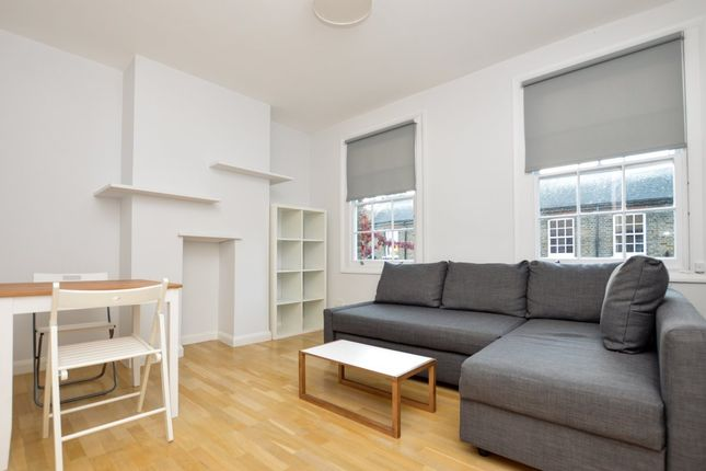 1 bed flat to rent in West Hampstead Mews, London NW6