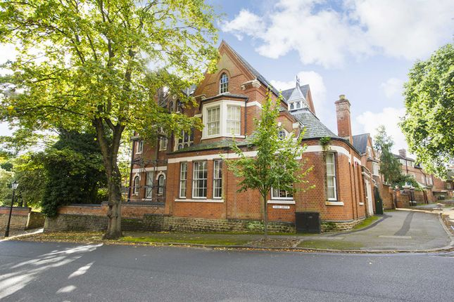 Thumbnail Flat for sale in Gladstone Court, Nottingham