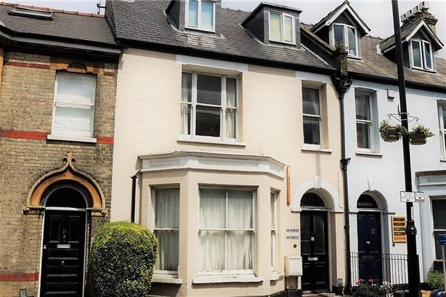 Thumbnail Shared accommodation to rent in Flat 2, 23 Mill Road, Cambridge CB1, Cambridge,