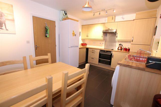 Kitchen2 of St. Michaels Way, Cranbrook, Exeter EX5
