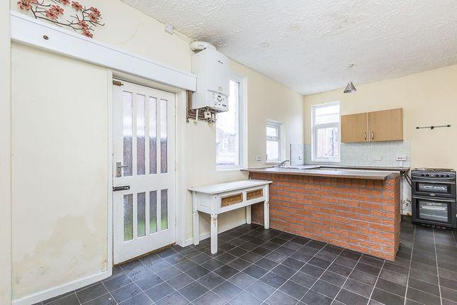 Kitchen of Fenton Road, Fulwood, Preston PR2