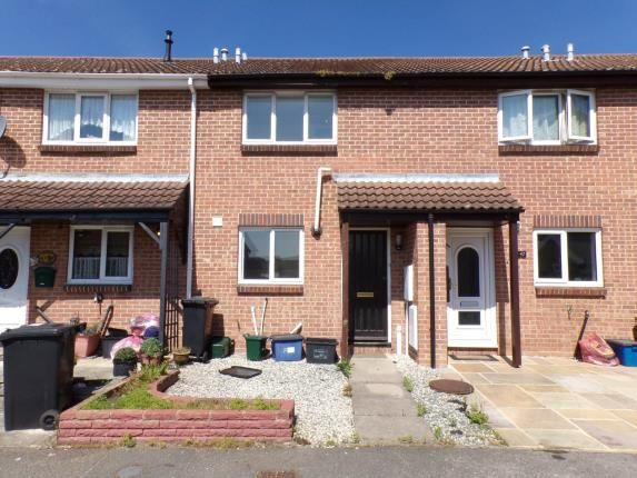 2 bed terraced house for sale in Southminster, Essex, . CM0