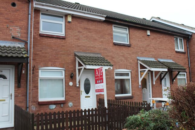 Thumbnail Shared accommodation to rent in Gilmore Street, Thornaby Stockton
