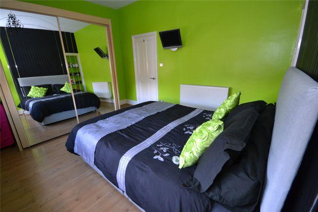 Bedroom One of Wynburg Street, Hull HU9