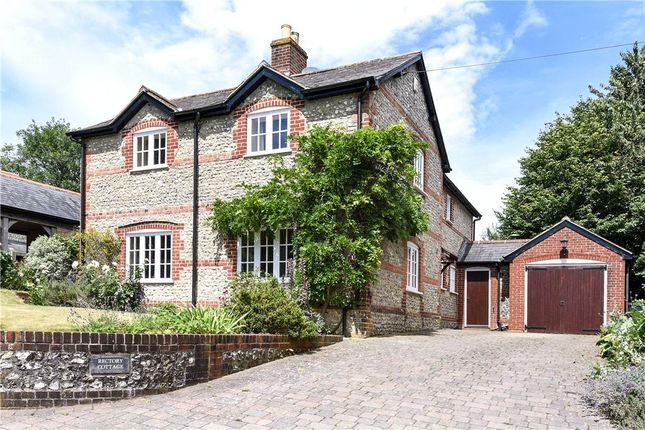 Thumbnail Detached house for sale in Alton Pancras, Dorchester