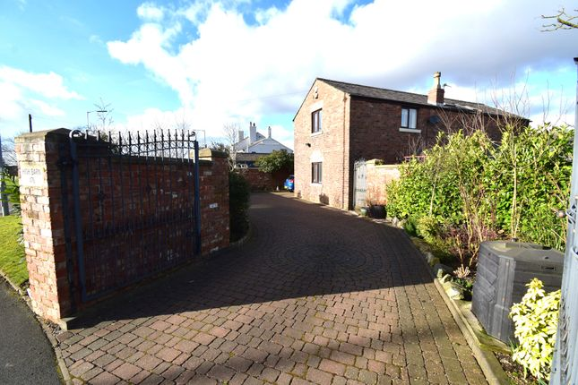 Thumbnail Detached house for sale in Chorley Road, Westhoughton