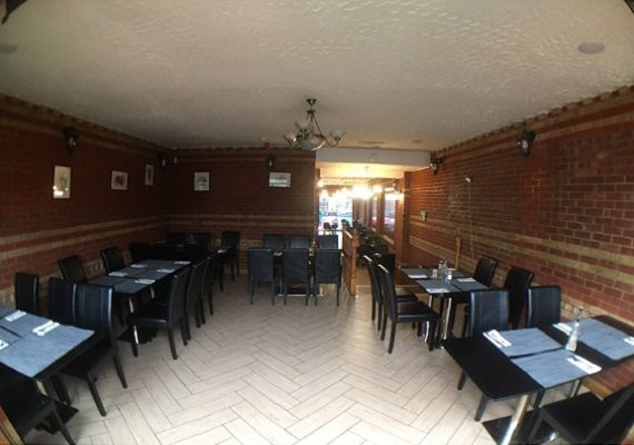 Thumbnail Restaurant/cafe to let in Watford Way, London