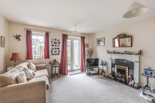 Living Room of Hillary Drive, Didcot OX11