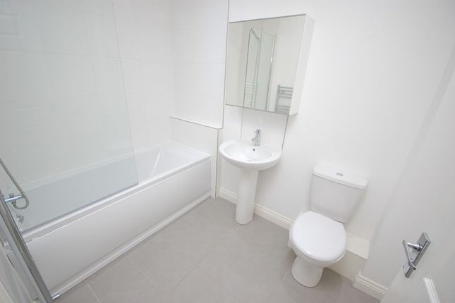 Bathroom of Western Terrace, Dudley, Cramlington NE23