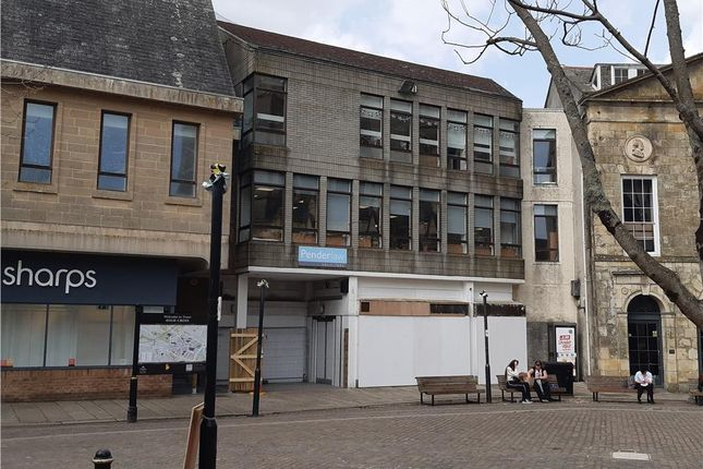 Thumbnail Retail premises to let in Former Post Office, High Cross, Truro, Cornwall