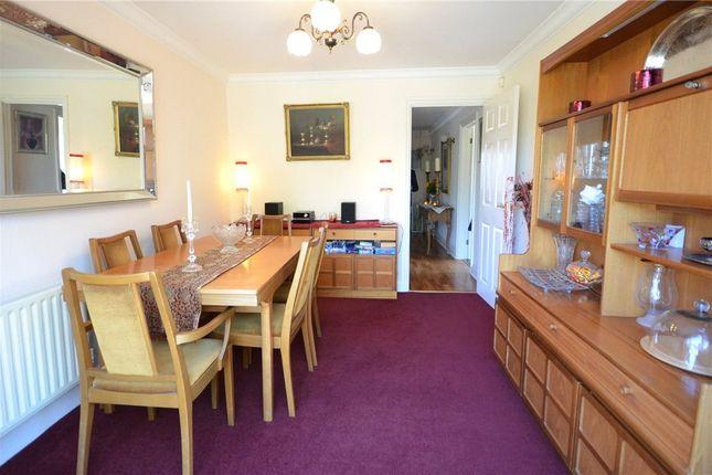 Dining Room 02 of Bennetts Rise, Aldershot, Hampshire GU11