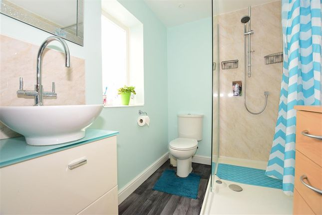 Shower Room of Alfred Street, East Cowes, Isle Of Wight PO32