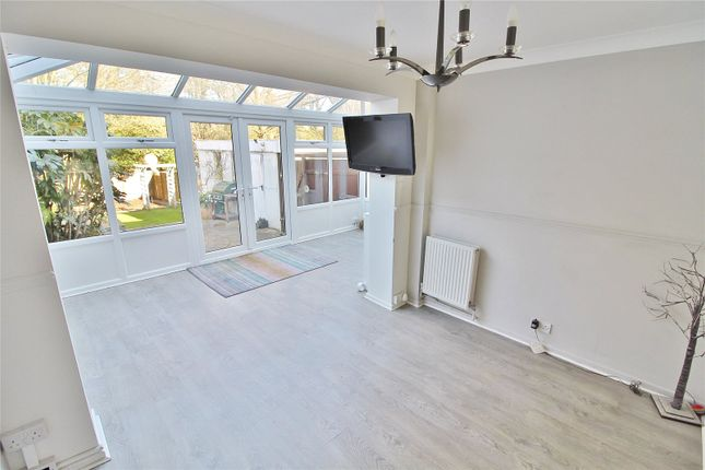 Reception Room of Monks Road, Enfield, Middlesex EN2