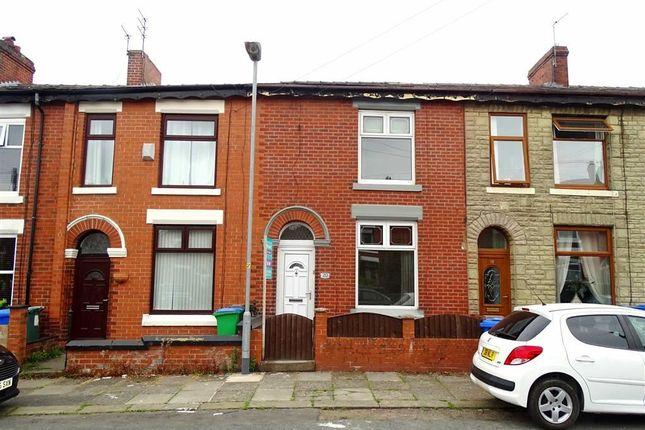 Thumbnail Terraced house to rent in Cowper Street, Middleton, Middleton Manchester