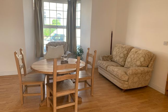 Thumbnail Terraced house to rent in Hanover Street, Swansea