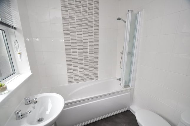 Thumbnail End terrace house to rent in Norton Avenue, Burslem, Stoke-On-Trent