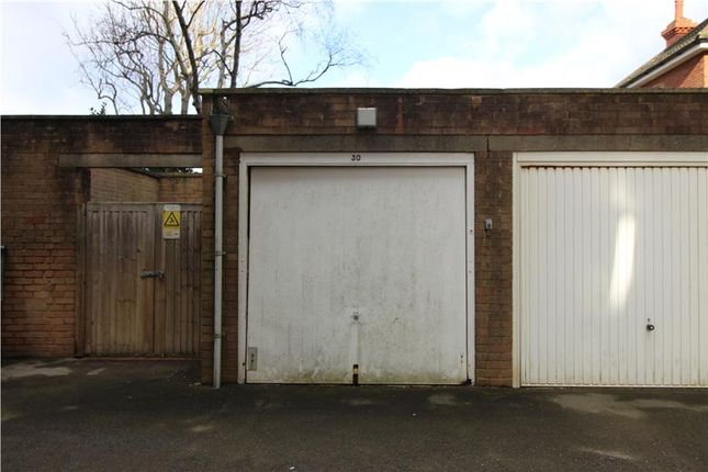 Parking/garage for sale in Garage 30, Blenheim Court, 17 New Church Road, Hove, East Sussex