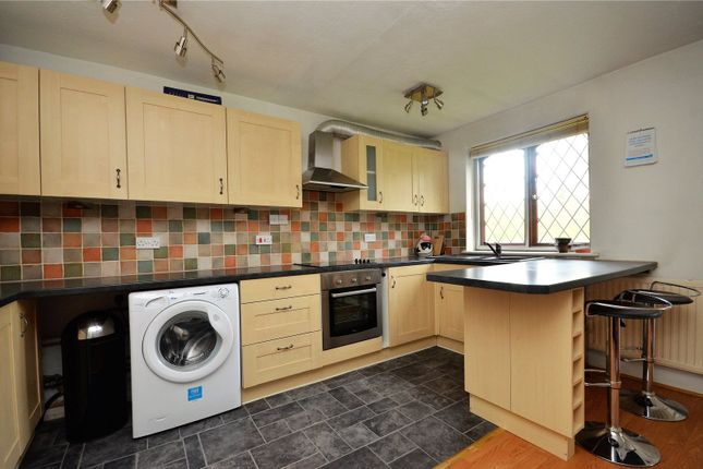 Kitchen of Ashmere Close, Calcot, Reading RG31