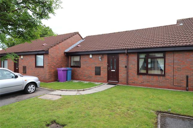 Picture No. 02 of Oakwood Close, Belle Vale, Liverpool, Merseyside L25
