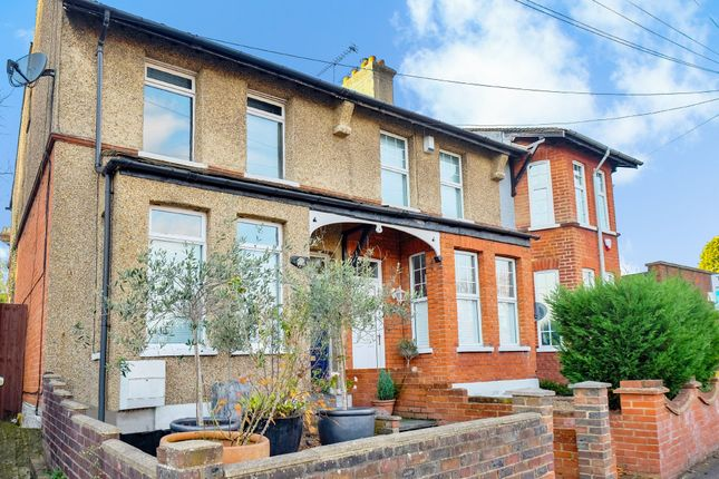 3 bed end terrace house for sale in Moorfield Road, Orpington