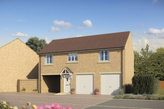 """Thumbnail Property for sale in """"The Beech"""" at Howsmoor Lane, Emersons Green, Bristol"""