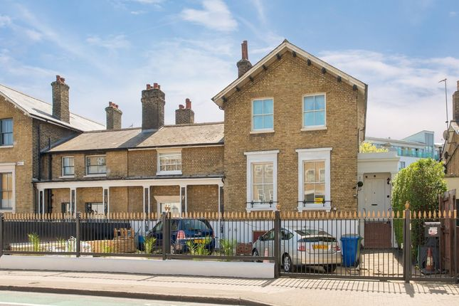 5 bed detached house for sale in Queens Road, London