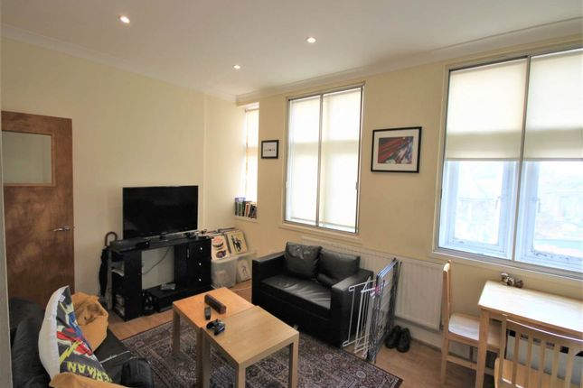 Thumbnail Flat to rent in 2A Priory Avenue, Walthamstow, London