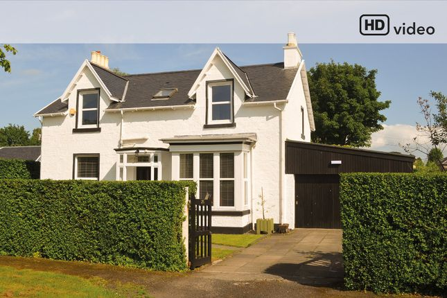 Thumbnail Detached house for sale in Adelaide Street, Helensburgh