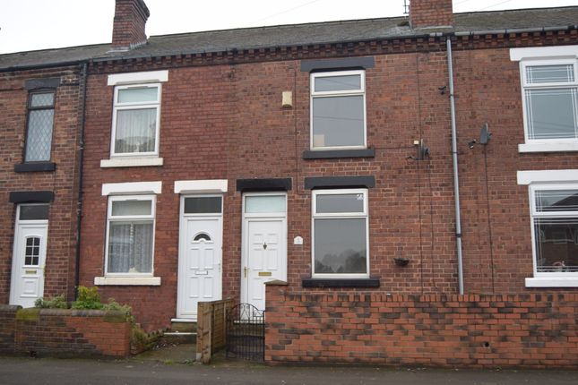 3 bed terraced house to rent in Belle Vue Road, Wakefield