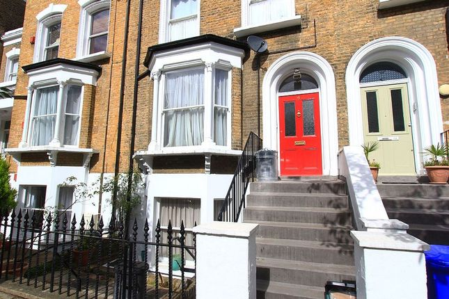 2 bed flat for sale in Pyrland Road, Newington Green / Upper Canonbury, Islington, London, London