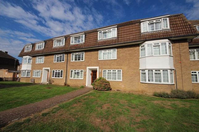 Thumbnail Flat to rent in Bray Court, North Parade, Chessington