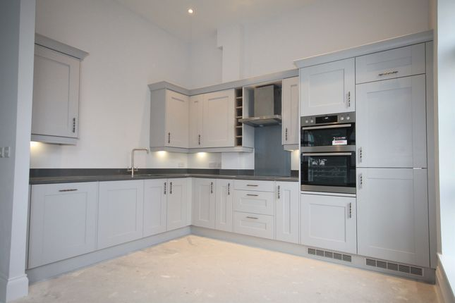 Thumbnail Flat for sale in Hamslade Street, Poundbury, Dorchester