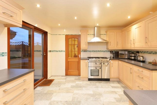 Thumbnail Bungalow for sale in Climpy Road, Forth, Lanark