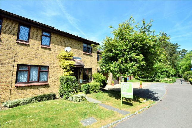 Thumbnail Terraced house to rent in Wyresdale, Forest Park, Bracknell, Berkshire