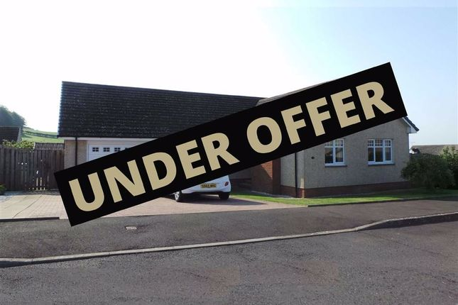 Detached bungalow for sale in Highfield View, Torthorwald, Dumfries