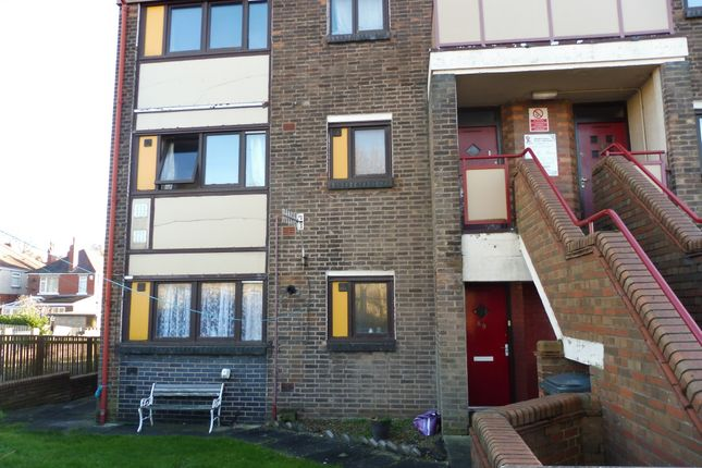 Thumbnail Maisonette for sale in Fox Hill Crescent, Foxhill, Sheffield