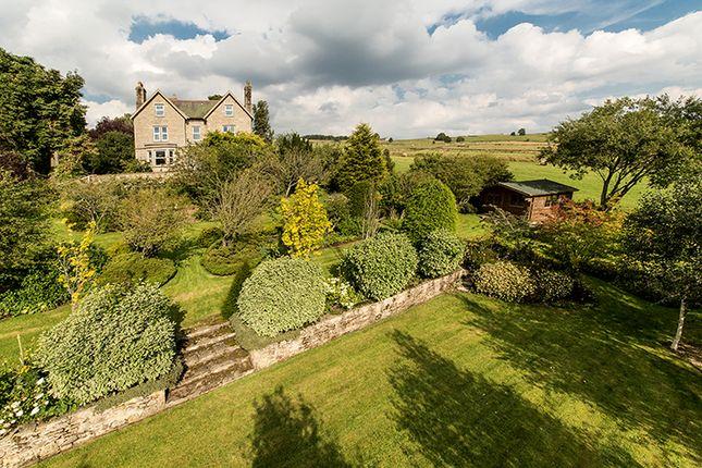 Thumbnail Detached house for sale in Glenholme, The Dene, Allendale, Northumberland