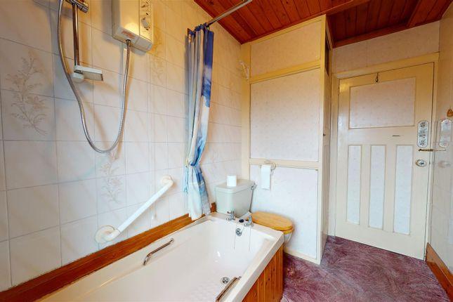 Bathroom of Dymboro Avenue, Midsomer Norton, Radstock BA3