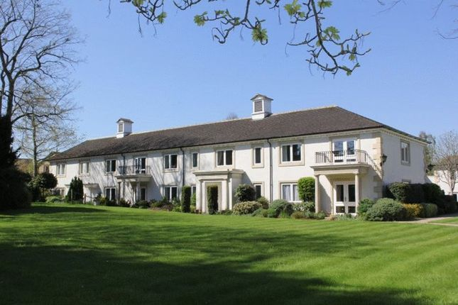 Thumbnail Property for sale in Fullands Court, Kingsway, Taunton