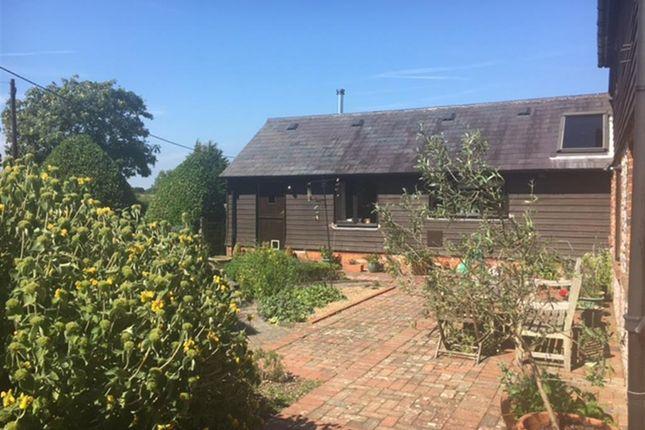 Garden of The Village, Alciston, Eastbourne, East Sussex BN26
