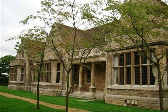 Thumbnail Property to rent in Renaissance Rooms, Ashton Wold, Peterborough