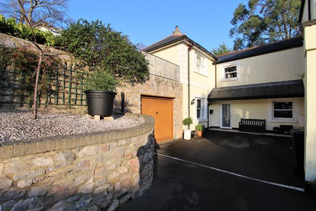 Thumbnail Semi-detached house for sale in Old Torwood Road, Torquay