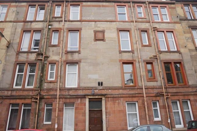 Thumbnail 1 bed flat to rent in Rossie Place, Edinburgh