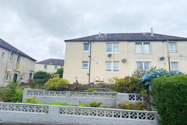 2 bed property to rent in Skye Street, Greenock PA16