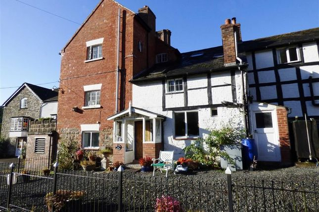 Thumbnail Property for sale in Felindre, Berriew, Welshpool