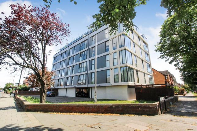 Thumbnail Flat to rent in Flat, Old Portman House, - Goldington Road, Bedford