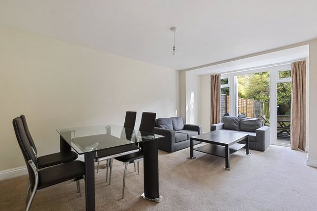 Thumbnail Flat to rent in Christchurch Avenue, Mapesbury, London