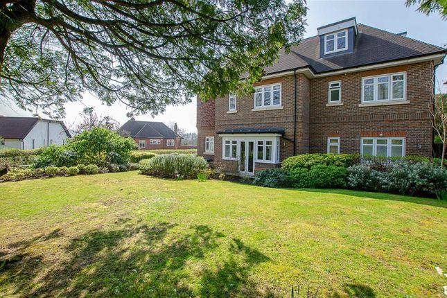 Gardens of Cedar House, Woodcrest Road, Purley, Surrey CR8