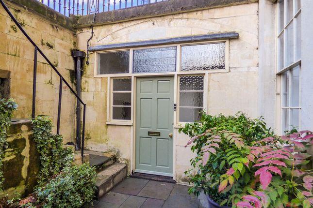 Entrance Lobby of Sydney Place, Bathwick, Bath BA2
