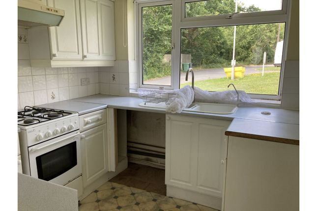 Kitchen of Gurnard Pines, Cowes PO31